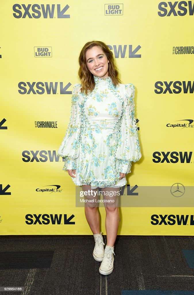 """""""Support The Girls"""" Premiere - 2018 SXSW Conference and Festivals"""