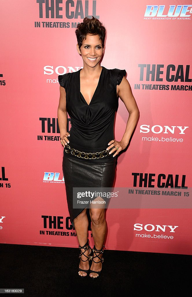 "Premiere Of Tri Star Pictures' ""The Call"" - Arrivals : News Photo"