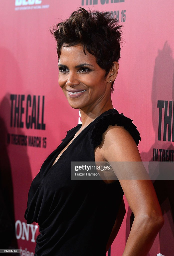 """Premiere Of Tri Star Pictures' """"The Call"""" - Arrivals : News Photo"""