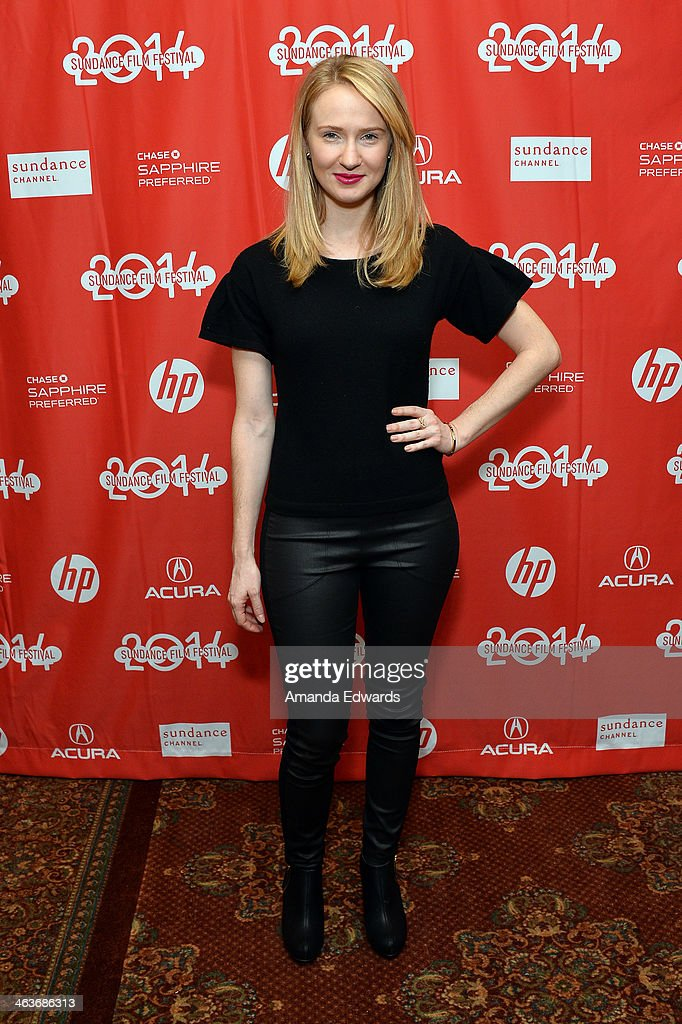 """Appropriate Behavior"" Premiere - 2014 Sundance Film Festival"