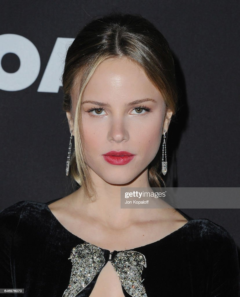 "Premiere Of Open Road Films' ""Before I Fall"" - Arrivals : News Photo"