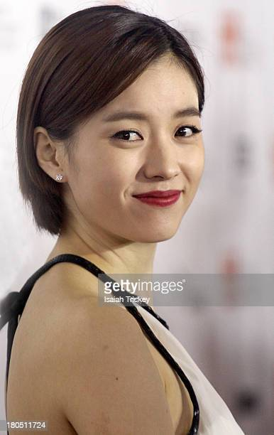 Han Hyo Joo Pictures and Photos - Getty Images