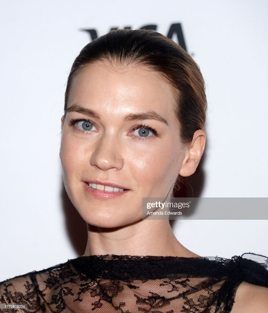 Actress Hannah Gross Arrives At The 2019 Toronto International Film News Photo Getty Images