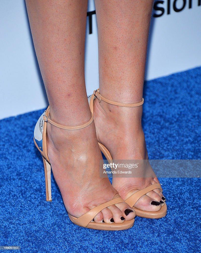 Ware feet hannah 49 hot