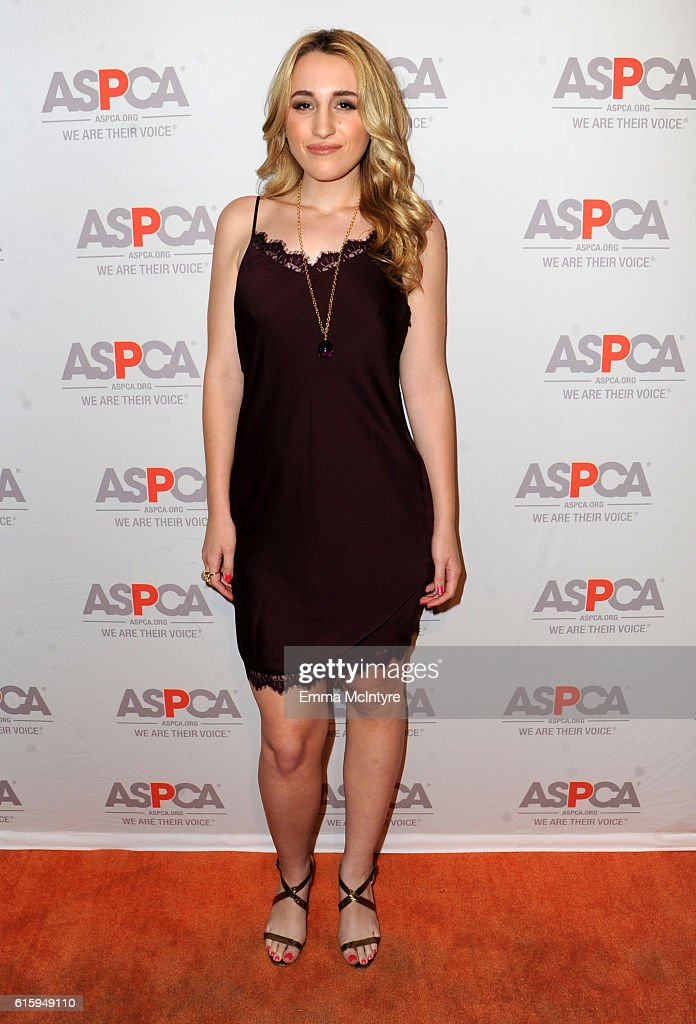 ASPCA's Los Angeles Benefit - Red Carpet