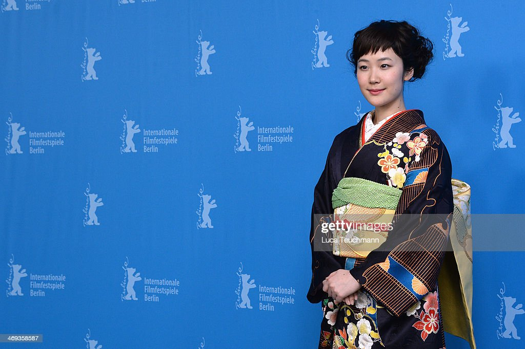 'The Little House' Photocall - 64th Berlinale International Film Festival : News Photo