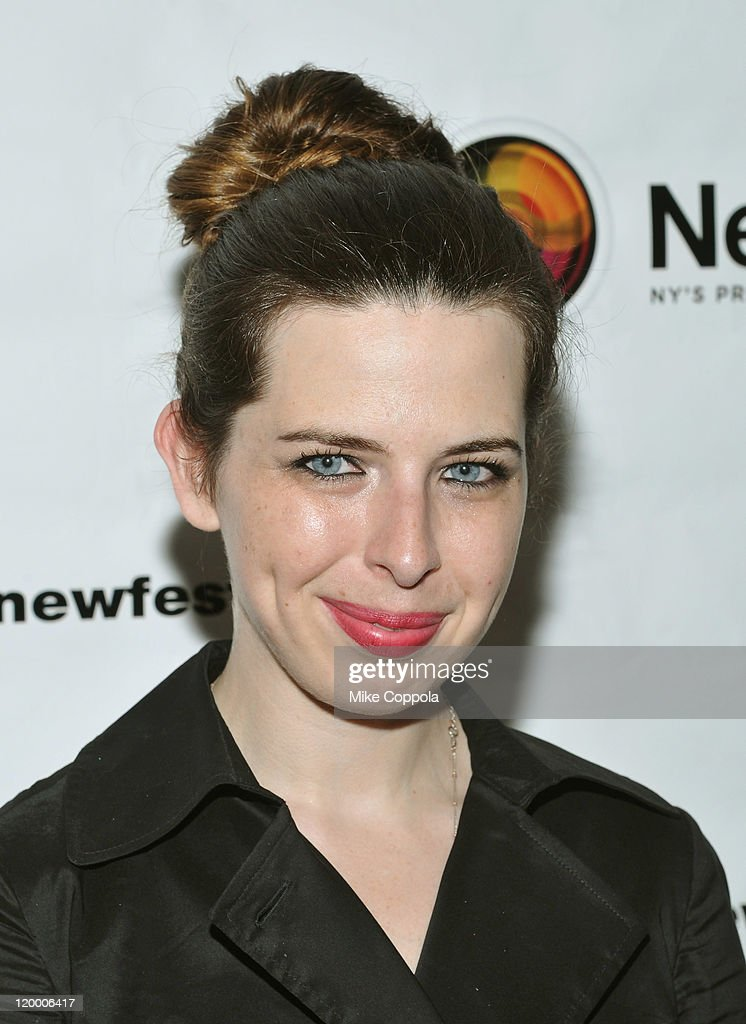 bfced0a84d Actress Heather Matarazzo attends the 2011 NewFest LGBT Film ...