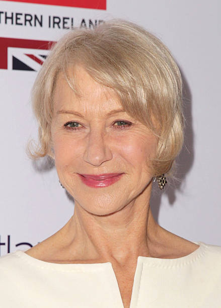 CA: 2014 GREAT British Oscar Reception - Arrivals