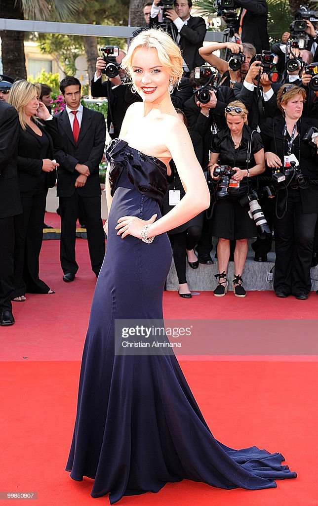 "63rd Annual Cannes Film Festival - ""Biutiful"" Premiere"