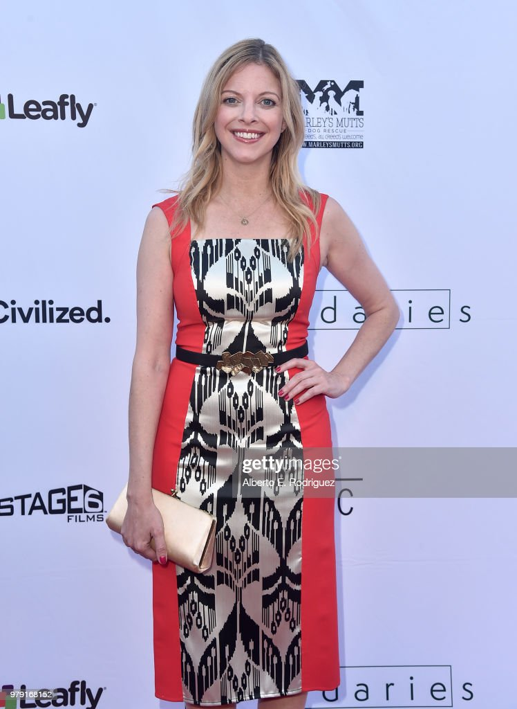 """Premiere Of Sony Pictures Classics' """"Boundaries"""" - Arrivals : News Photo"""