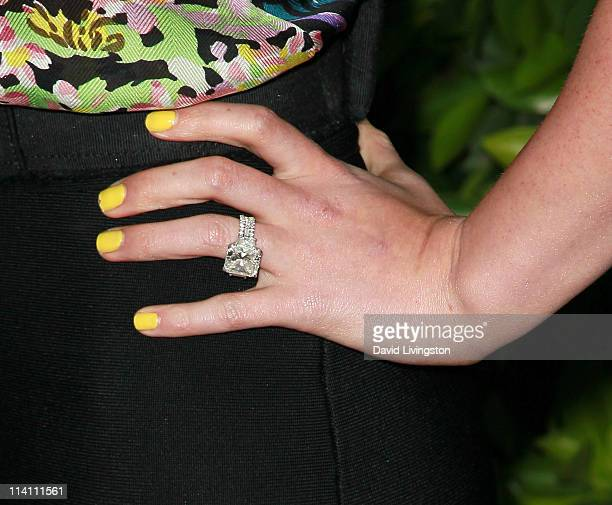 actress hilary duff attends an evening of southern style presented by the st bernard - Hilary Duff Wedding Ring
