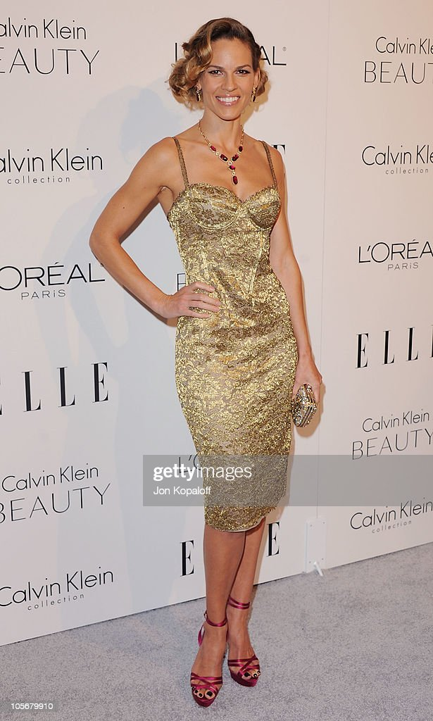 17th Annual ELLE Women In Hollywood Celebration