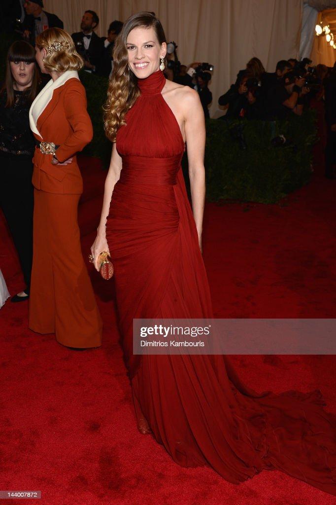 """Schiaparelli And Prada: Impossible Conversations"" Costume Institute Gala : News Photo"