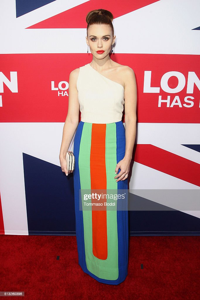 """Premiere Of Focus Features' """"London Has Fallen"""" - Arrivals"""