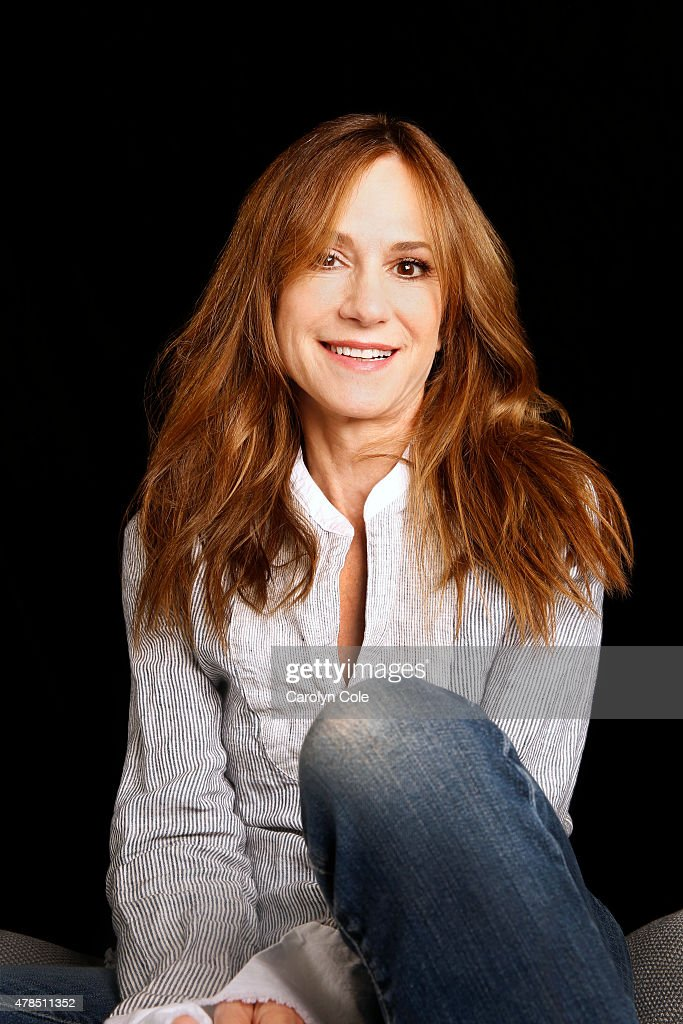 Holly Hunter, Los Angeles Times, June 15, 2015