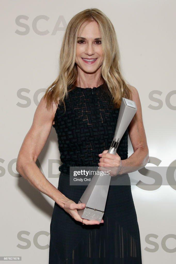 20th Anniversary SCAD Savannah Film Festival - Holly Hunter Icon Award Presentation