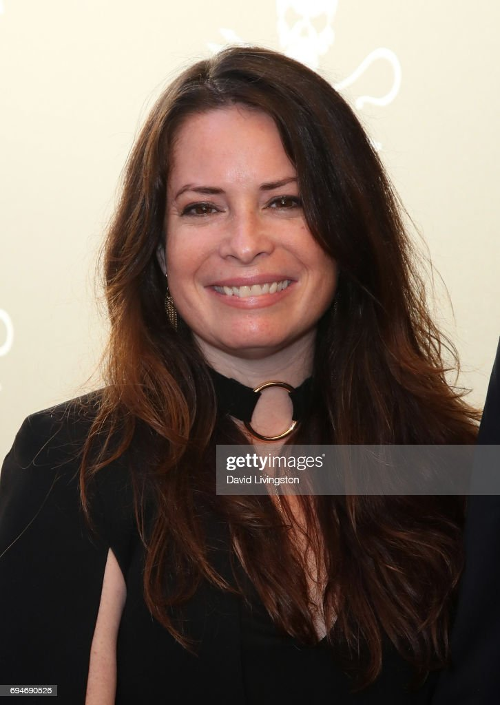 Sea Shepherd Conservation Society's 40th Anniversary Gala For The Oceans - Arrivals : News Photo