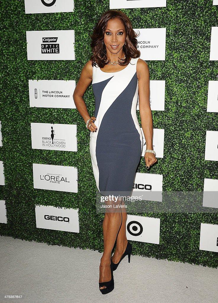 7th Annual ESSENCE Black Women In Hollywood