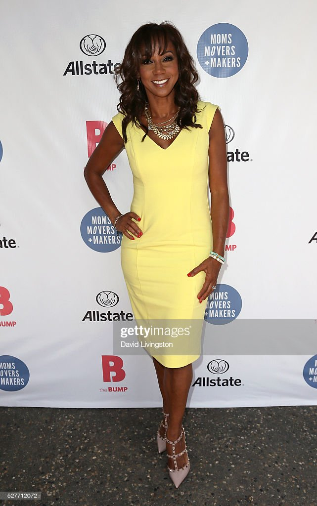 The Bump Moms Movers And Makers Awards - Arrivals
