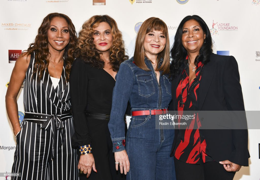 6th Annual Ladylike Day At UCLA Panel And Program
