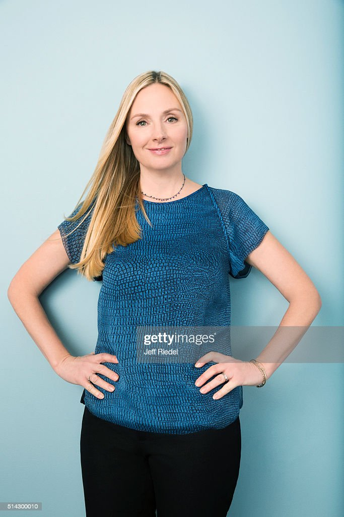 Hope Davis, TV Guide Magazine, January 16, 2015