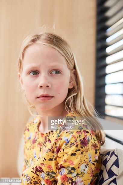 Actress Ida Mekkin Hlynsdottir poses for a portrait on May 16 2019 in Cannes France