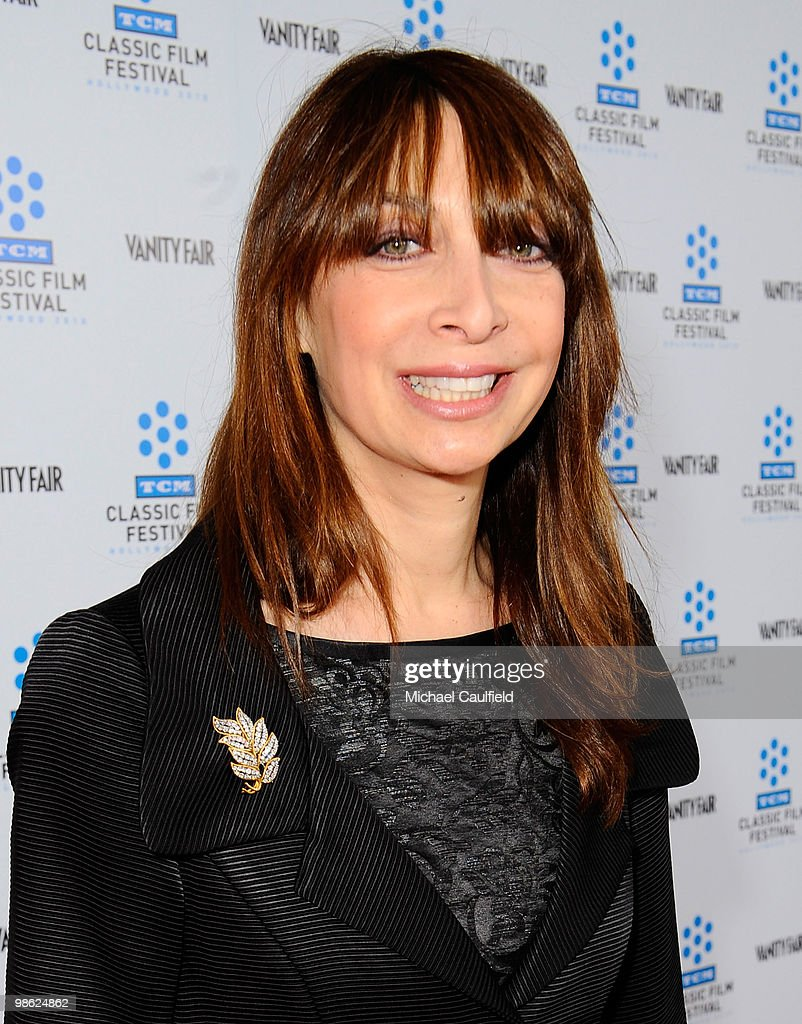 Actress Illeana Douglas attends the Opening Night Gala of the newly restored 'A Star Is Born' premiere at Grauman's Chinese Theatre on April 22, 2010 in Hollywood, California.