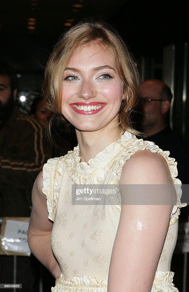 """""""Solitary Man"""" New York Premiere - Outside Arrivals"""