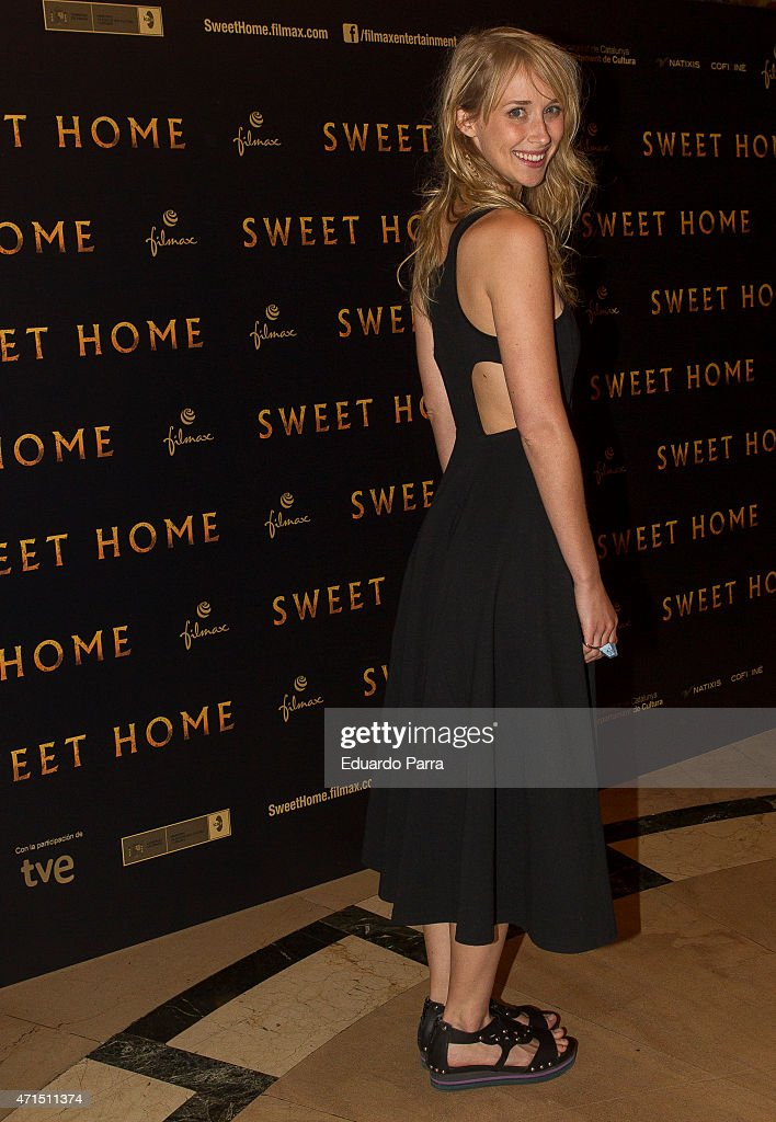 'Sweet Home' Madrid Photocall