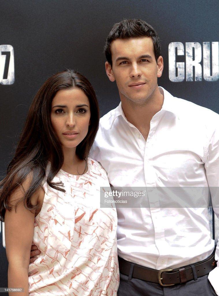 'Grupo 7' Madrid Photocall
