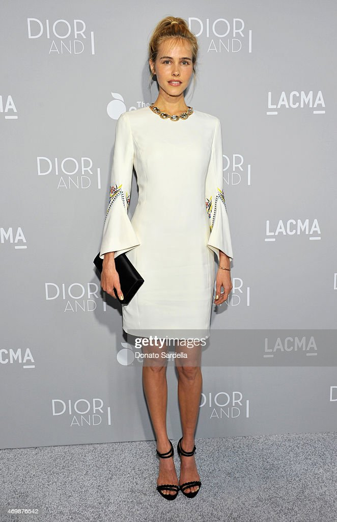 Dior And I Los Angeles Premiere