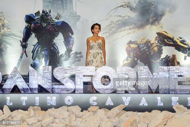 transformers the last knight ストックフォトと画像 getty images