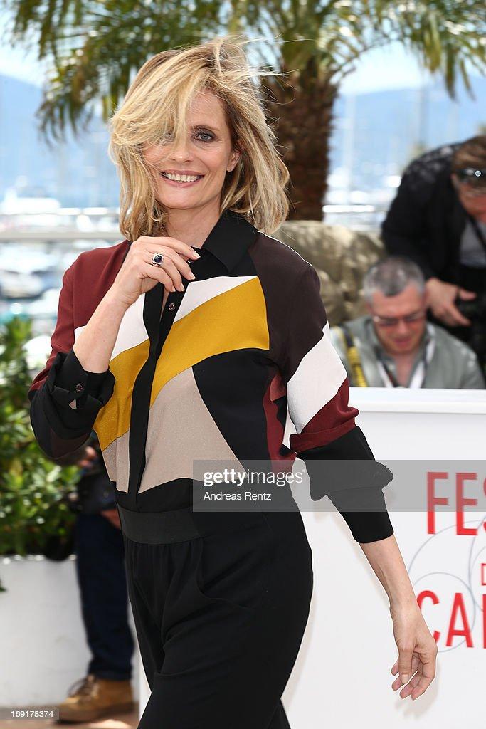 'La Grande Bellezza' Photocall - The 66th Annual Cannes Film Festival : News Photo