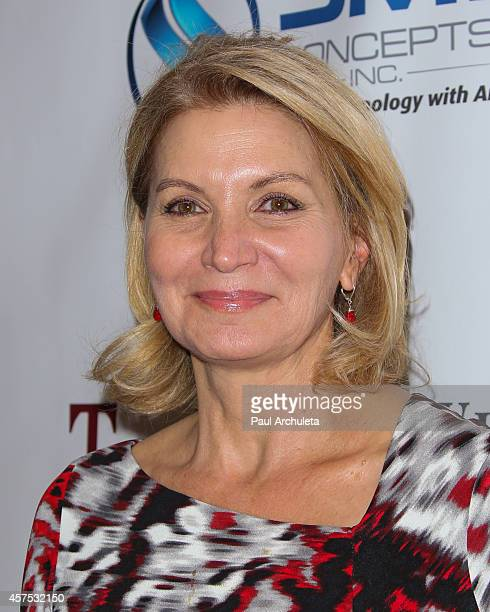 Actress Isabella Hofmann attends the 9th annual Denim Diamonds for Autism on October 19 2014 in Westlake Village California