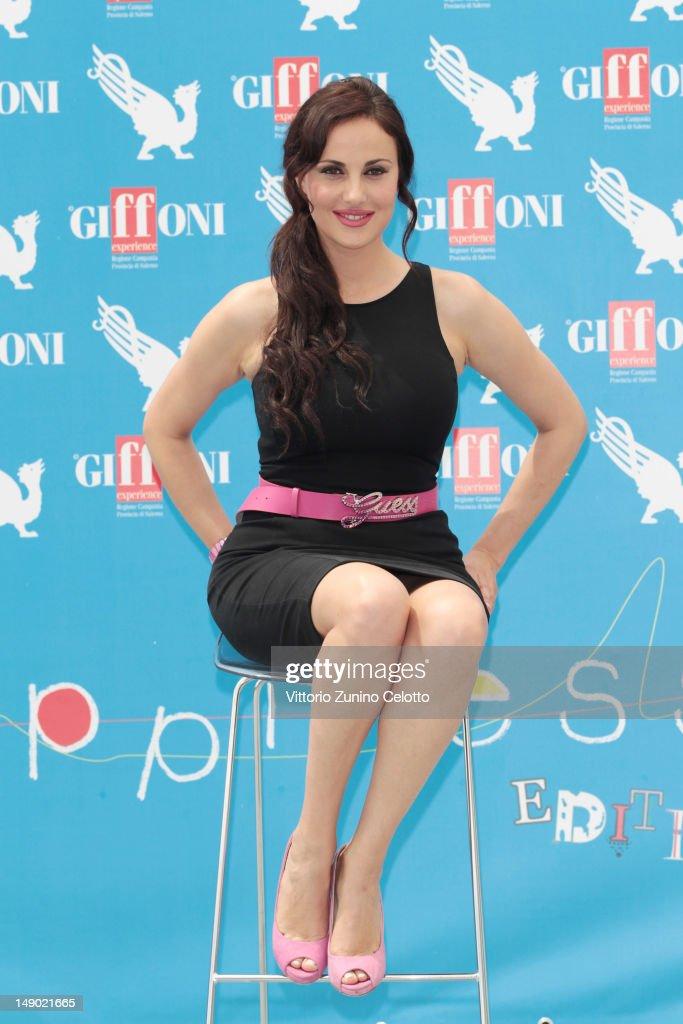 2012 Giffoni Film Festival: 42th Edition - Day 9 : News Photo