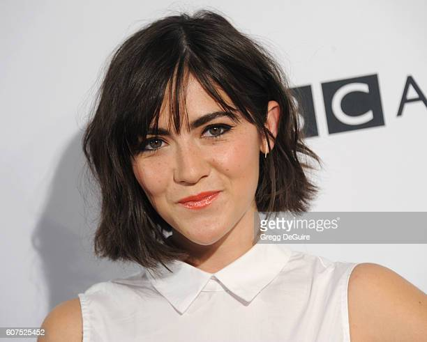 Actress Isabelle Fuhrman arrives at the BBC America BAFTA Los Angeles TV Tea Party at The London Hotel on September 17 2016 in West Hollywood...