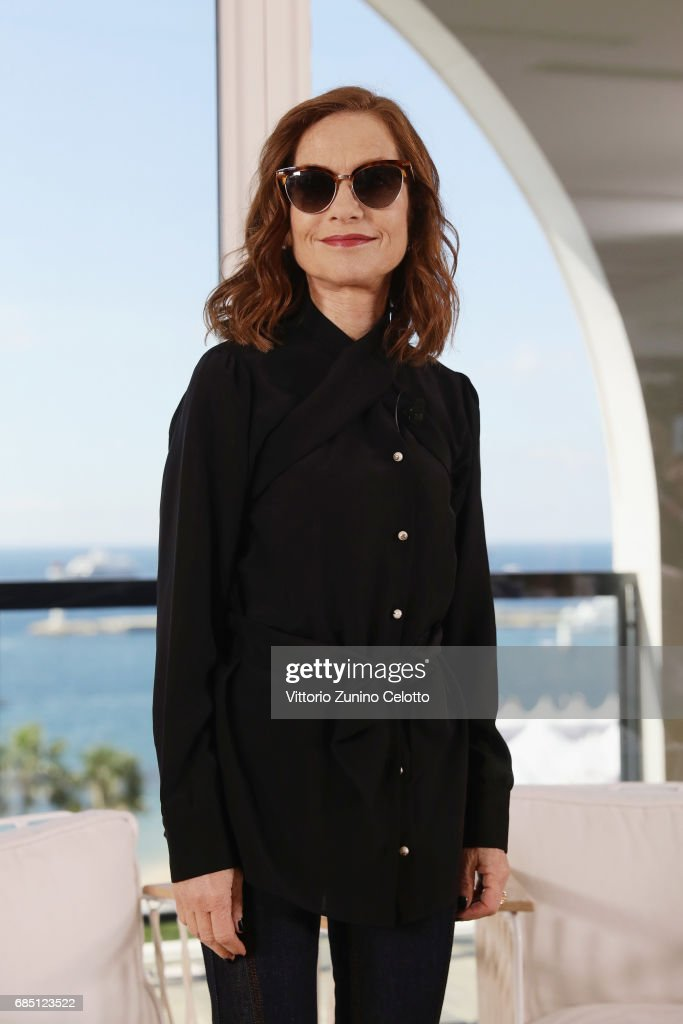 Kering Talks Women In Motion At The 70th Cannes Film Festival : ニュース写真