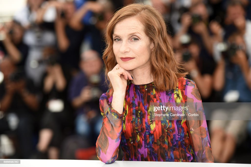 """""""Happy End"""" Photocall - The 70th Annual Cannes Film Festival"""