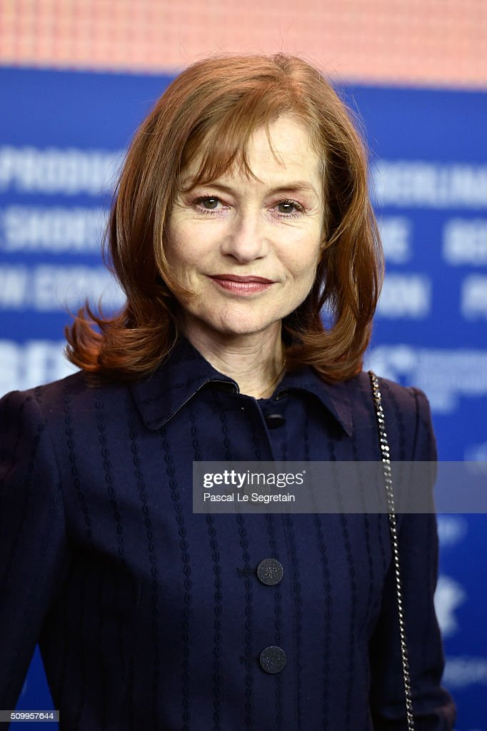 'Things to Come' Press Conference - 66th Berlinale International Film Festival