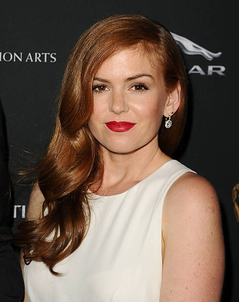 Isla fisher photos images de isla fisher getty images for Klb gala preisliste 2016