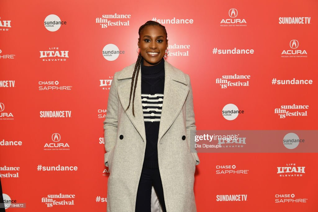 2018 Sundance Film Festival - Power Of Story Panel: Culture Shift