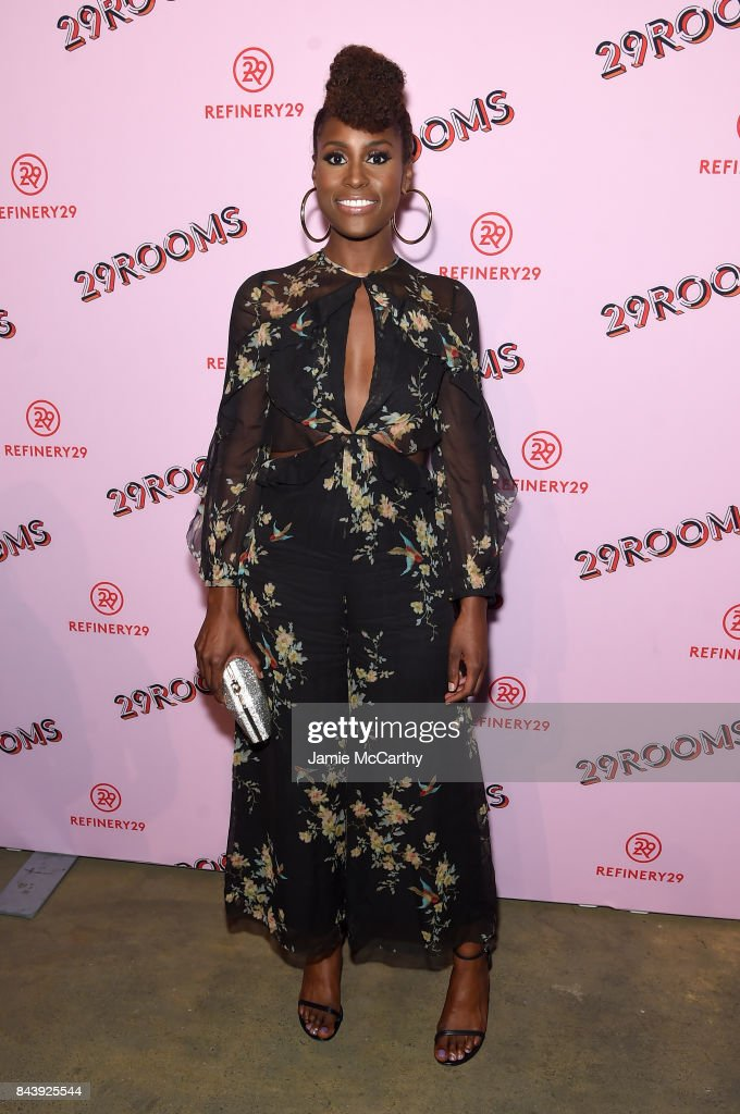 Refinery29 Third Annual 29Rooms: Turn It Into Art