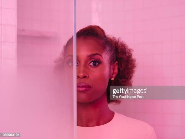 Actress Issa Rae is the star of HBO's Insecure which is back for its second season She poses for a portrait at The London Hotel West Hollywood in...