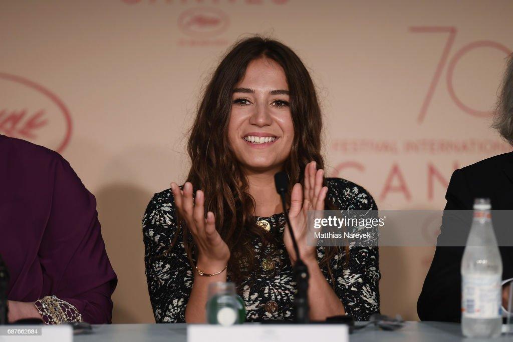 """""""Rodin"""" Press Conference - The 70th Annual Cannes Film Festival"""