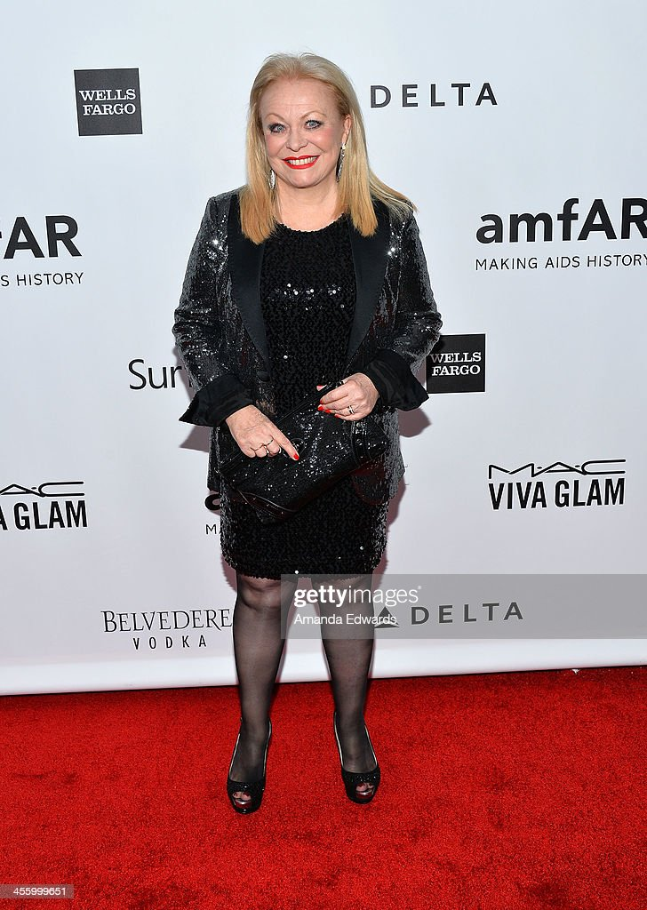 amfAR The Foundation for AIDS 4th Annual Inspiration Gala - Arrivals : News Photo