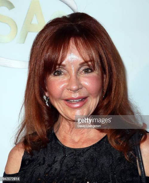 Actress Jacklyn Zeman attends the 9th Annual Indie Series Awards at The Colony Theatre on April 4 2018 in Burbank California
