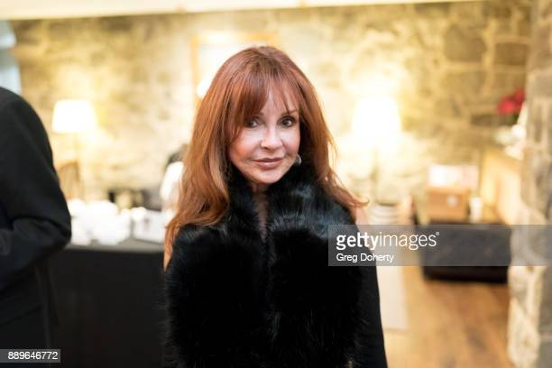 Actress Jacklyn Zeman attends The Thalians Hollywood for Mental Health Holiday Party 2017 at the Bel Air Country Club on December 09 2017 in Bel Air...