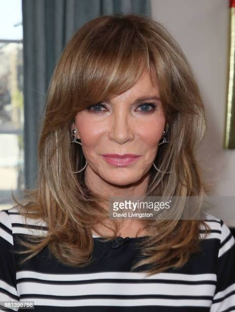 Jaclyn Smith Stock Photos and Pictures