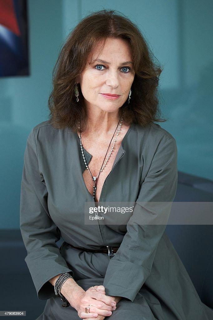 Jacqueline Bisset - Portrait Session