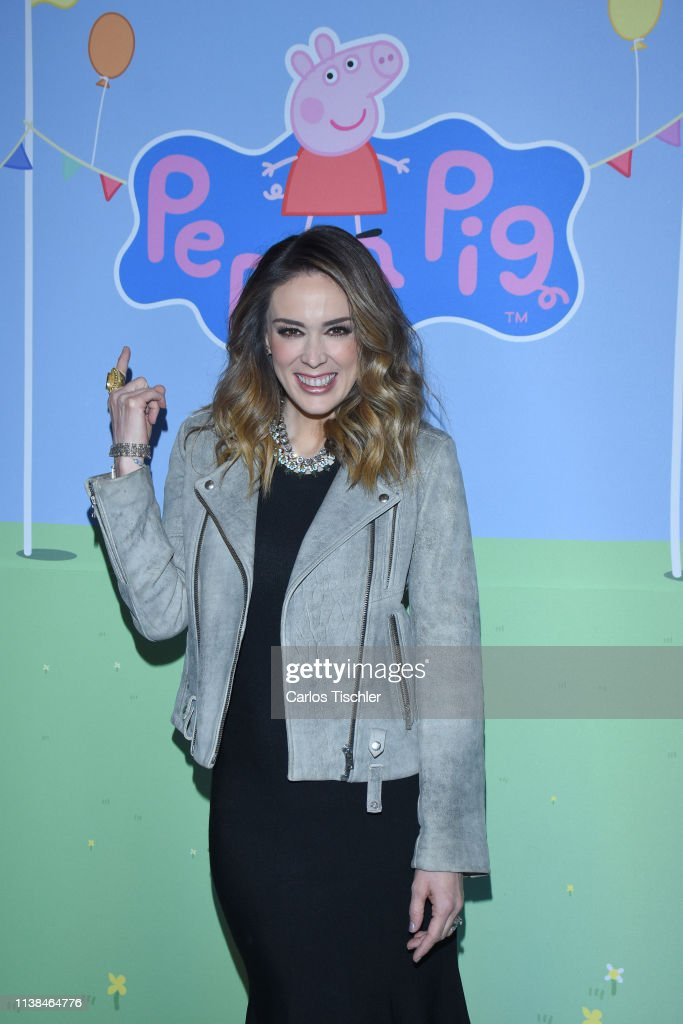 MEX: Peppa Pig New Season Press Conference